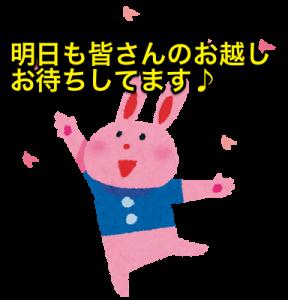 hanami_usagi