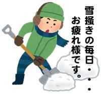 yukikaki