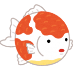 fish_kingyo_chinryushin_pingpong_pearl